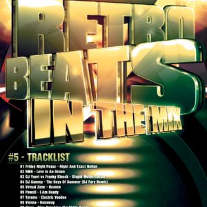 T-Bounce presents Retro Beats In The Mix - #5