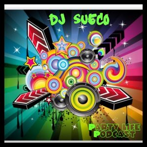 Dj SuEcO summer Party life Podcast n° 3