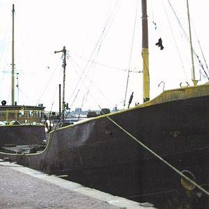 Radio DelMare - 1978-09-08 - 1100-1308 - Astrid De Jager - Jan Romer- Tussen Wal En Schip-Tweemaster