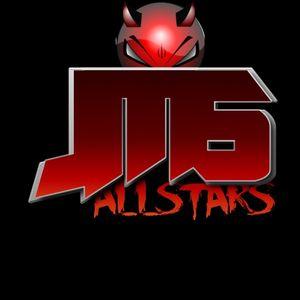 JMS Allstars - Hardstyle Identity 'Double Trouble' Warm Up Mix