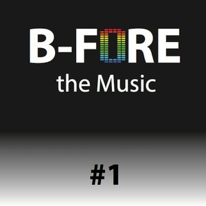 B-FORE the Music #1