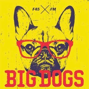 Dj Mazz Big Dog Competition 2019