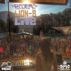 Lion-S - SMF Live 2014 Mix Series 007