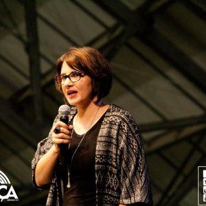 Andrea Vargas - Aliançado com Deus