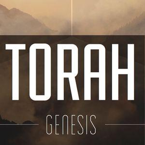 Torah, Pt. 4 | Holiness, Grace, Faithfulness (Audio)