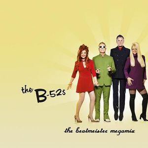 The B-52 Mega Shack - Dead Beat Club Mix