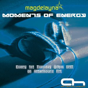 Magdelayna - Moments Of Energy 017 [Best of 2008 - Part I]