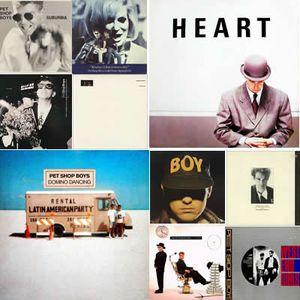 Pet Shop Boys Megamix