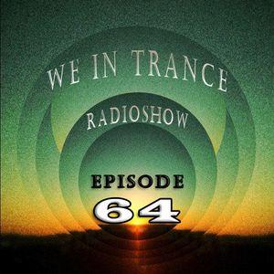 Helgi - We In Trance #64