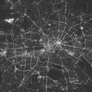Bus-to-Berlin-Mix by Ilin Georg:ev