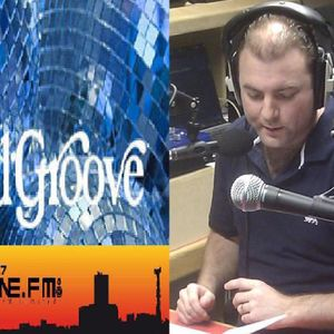 The Good Groove with Victor P #44