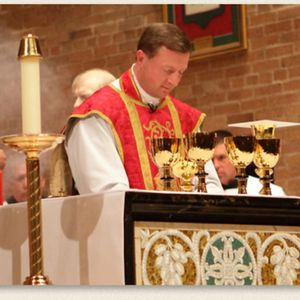 Mass for the Fortnight for Freedom - June 21, 2012