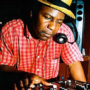 Norman Jay @ The Notting Hill Carnival 24.8.97