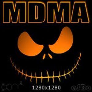 MDMA Tance Halloween