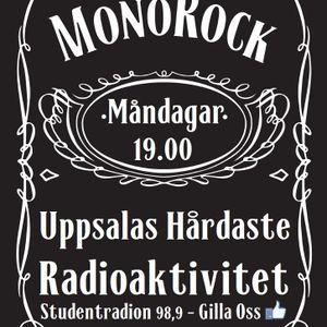 Monorock - Program 11 - HT16