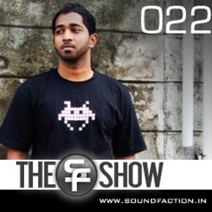 Episode 022 - Praveen Achary (Resident Mix)