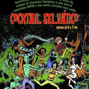 Cocktail Selvático programa transmitido el día 30 de mayo 2019 por Radio FARO90.1 FM