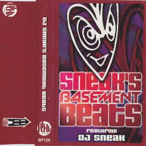 DJ Sneak - Basement Beats (2000)