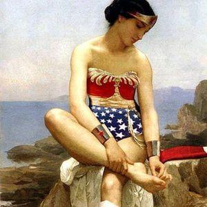 FemaleGazing Podcast #1 – Sex and Christianity with Cori