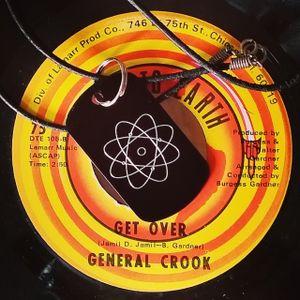 Atomic Dog v Get Over...Get over now!