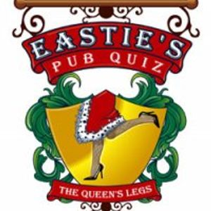 Eastie's Pub Quiz 188