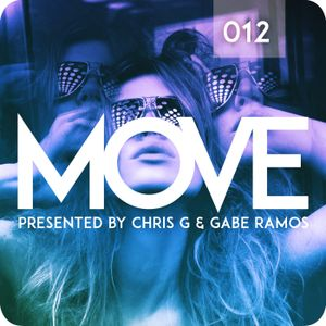 MOVE [on air] - Episode 012