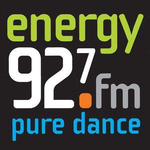 Dance Radio Mixshow #147 on Energy 92.7 8-23-08