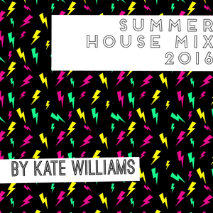 SUMMER HOUSE MIX 2016 (PRACTICE SESSION)