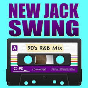 DJ Shorty's New Jack Swing Mix 2