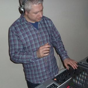 DJ Effect - Commercial DnB Gym Mix