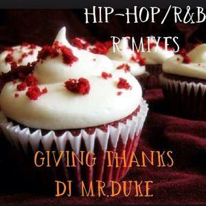Hip-Hop/R&B Remixes November 2013