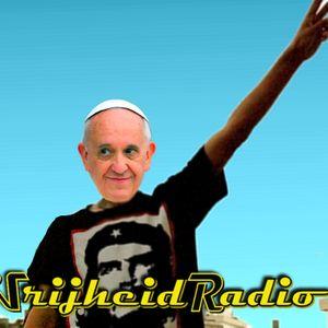 vrijheidradio S03E39 a capella