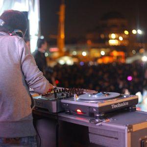 Dj Caner Karakaş - Live Hit's Performans Vol.6
