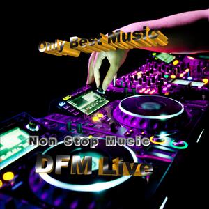 House Club Music January 2017. by Sweky DJ & DFM Live