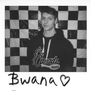 BIS Radio Show #868 with Bwana