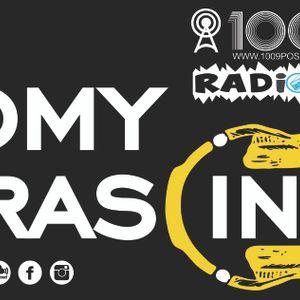 T2. E2 Tomy Frascino Radio Show 100.9 (01_07_17)