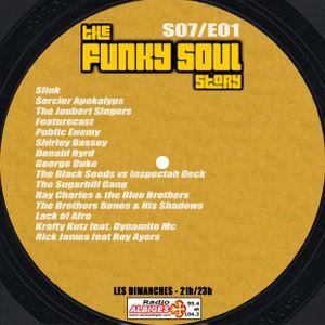 the Funky Soul story S07/E01 [21-10-2012]