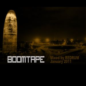 Boomtape (Solid Steel Show 18/02/11)