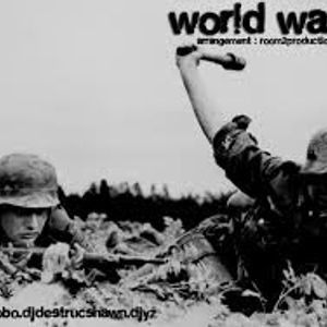 For the Bamboo Rollers - World War T