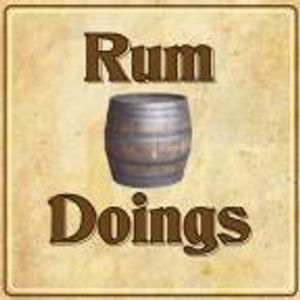 Rum Doings Episode 144