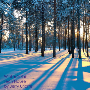 Winter Tech House 2016 by Jerry Uriarte