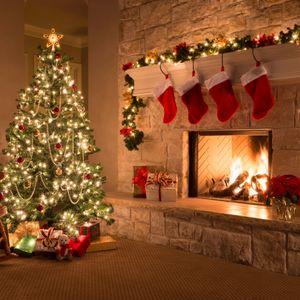 Minimal Christmas - The Techno Christmas Mix