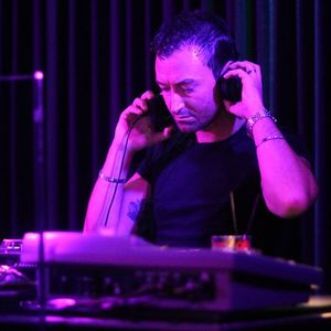 SET DJ DANNY SANTHANA - MARCH