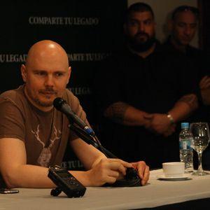 Esto Sí Suena 89 - Entrevista exclusiva con Billy Corgan (The Smashing Pumpkins)