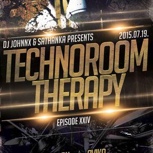 TechnoRoom Therapy | Episode 24 : Avika