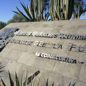 Museo de lugares teotihuacanos