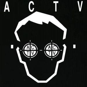 """ACTV [1994] Energy Of Future   Manolo """"EL PIRATA"""""""