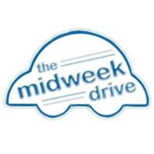 The Midweek Drive - Gavin Harper 11th Nov 2015