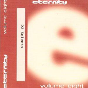 ~DJ Selecta @ Eternity Magazine Volume 8~