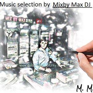 -Mixby Max DJ Discoteca SNOOPY's DREAM Modena Italy Original live party Disco Funky -2- 1978-79 .